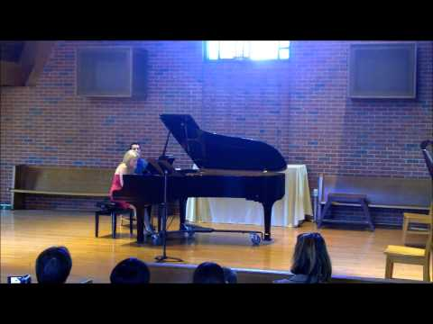Original Composition - The Nightingale by Carol Comune