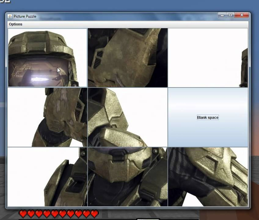 how to add images to game java