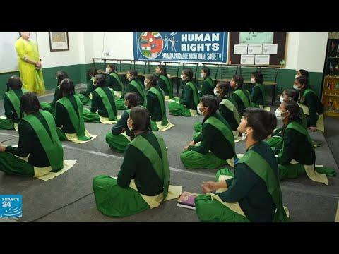 الهند: مدارس الأمل  - نشر قبل 4 ساعة