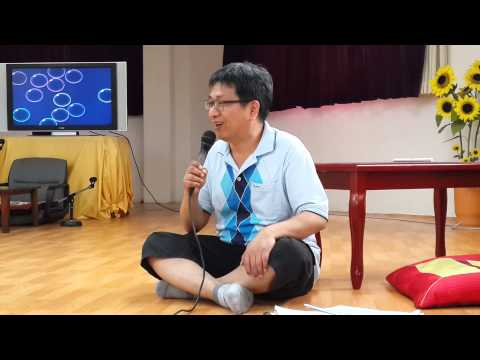 Bro. Paul Kim - 2/08/2015 Summer Retreat Testimony