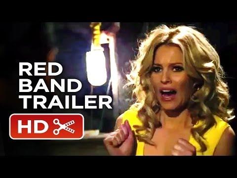 Walk of Shame Red Band TRAILER (2014) - Elizabeth Banks, Gillian Jacobs Movie HD