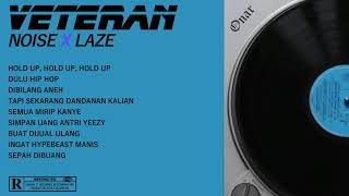 Noise - Veteran (Ft. Laze) (Lyrics Video)