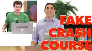Crash Course Economics- How it all started