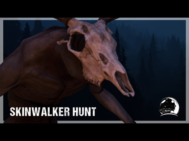 Are we the only one?   SKINWALKER HUNT   Let's Play
