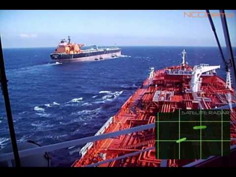 TANKER SHIP TO SHIP OPERATION (STS)