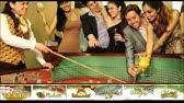 kaartspeler