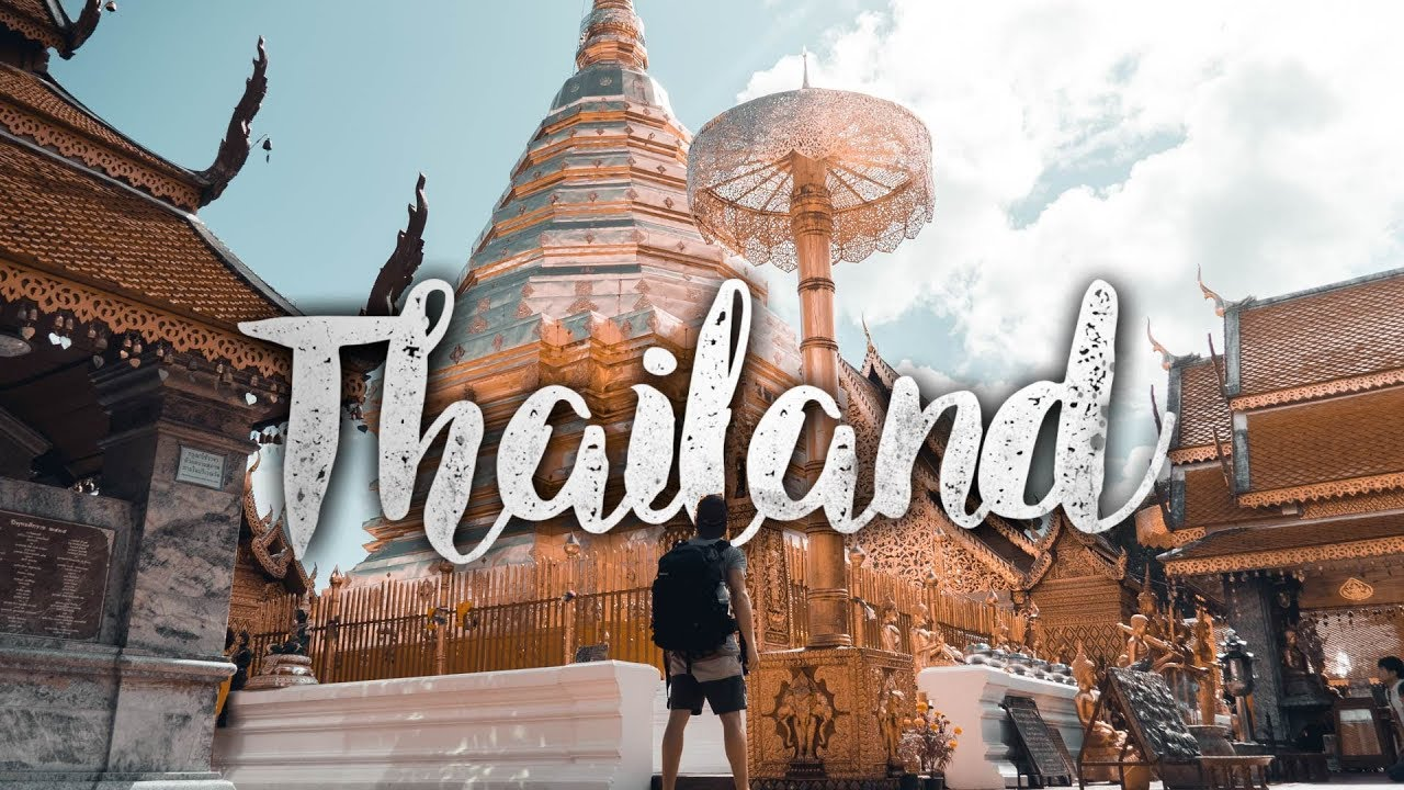 Thailand - Land of incredible stories | Cinematic Travel