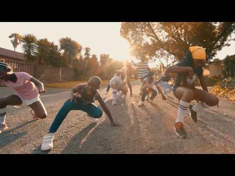 Prince Kaybee - Fetch Your Life ft. Msaki Bhenga Dance (Shot by OMFilms)