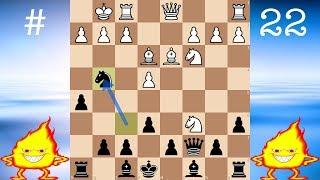 Blitz Chess Tournament #22 (3 0)