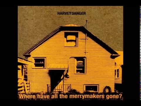 Harvey Danger  Where Have All the Merrymakers Gone? 1997  Full Album