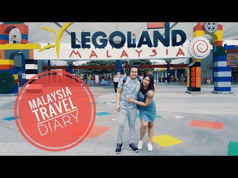 Malaysia Travel Diary   Iyah Dacer Saturno