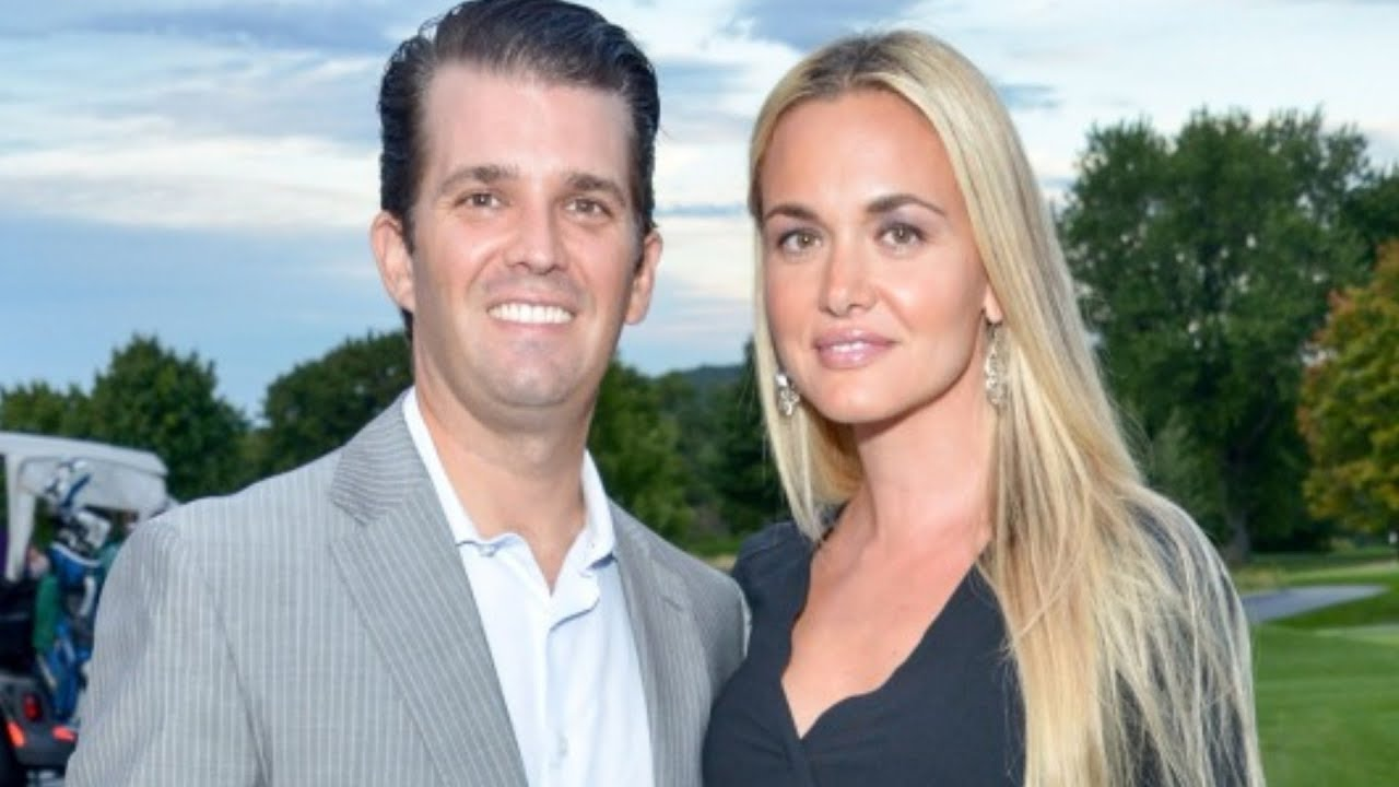 Download The Stunning Transformation Of Donald Trump Jr.'s Ex-Wife