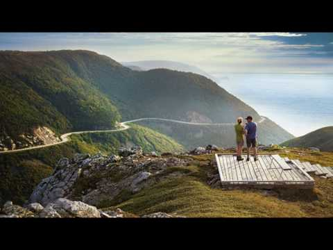 Top 5 Places to Visit: Nova Scotia