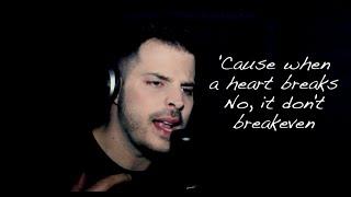 The Script - Breakeven (Henry Ayres Acoustic Cover)