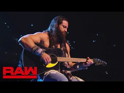 Elias lays into Philadelphia (and Gritty): Raw, March 4, 2019
