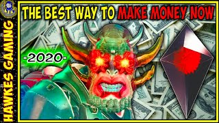 How to Make Money in No Man's Sky - 2020 Beginners Money Making Guide for No Man's Sky