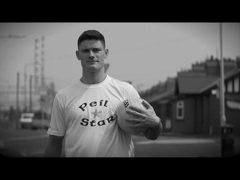 Diarmuid Connolly - Peil Star 2