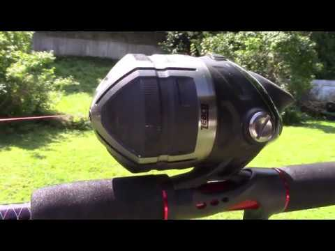 The Zebco Bullet Reel. Is It Worth $100?