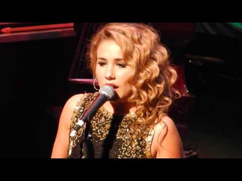 Postmodern Jukebox  Creep  ft Haley Reinhart @ The Grand Opera House 11132015