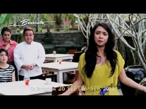 Benci Cinta (Lirik) - OST Bencinta