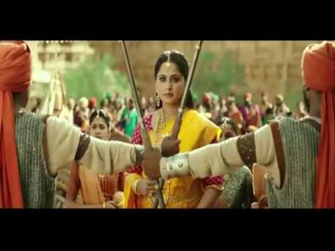 bahubali movie best scene  Hindi