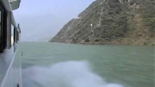 新華社》三峽樞紐第四次成功蓄水至175米水位