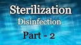 Sterilization / Autoclave / Physical Sterilization ( Hindi