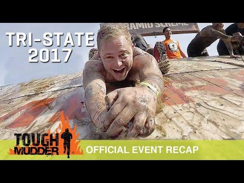 Tough Mudder Tri-State - Official Event Video | Tough Mudder 2017