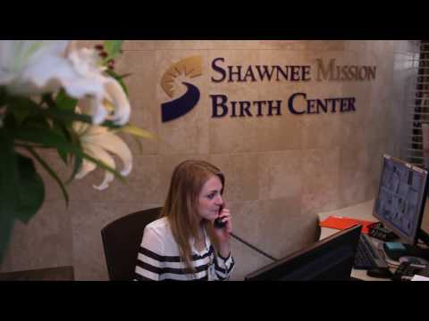 Shawnee Mission Birth Center Overview
