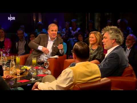 Ndr talkshow mit nikolaus gelpke ndr talkshow hd doku 2014 deutsch youtube for Moderatoren ndr talkshow