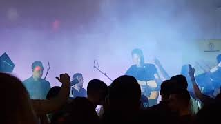 Tide Lines - Far Side of the World (Live)  Stornoway Town Hall 12 December 2018