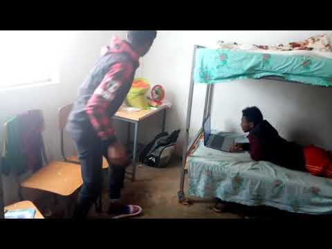 aksum  university funny video