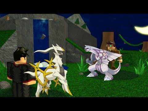 DominoKid123 Battles Lando64000 -Pokemon Brick Bronze *SKIT*