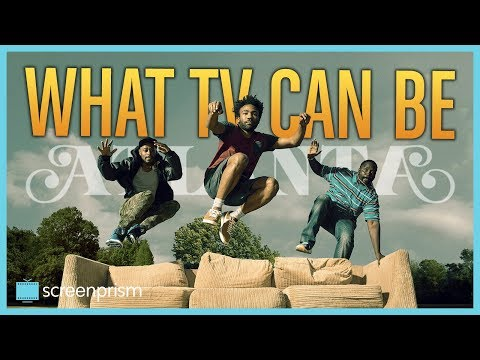Atlanta: What TV Can Be