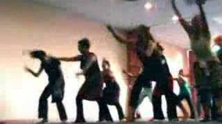 African Dance Toscana Italy