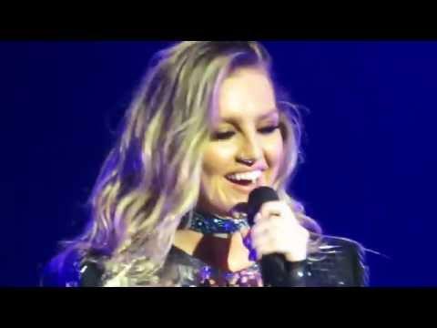 Secret Love Song - Little Mix Live in Manila 2016