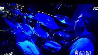 Tiberiu Albu - Stairway To Heaven by Led Zeppelin - Vocea Romaniei finala 2014