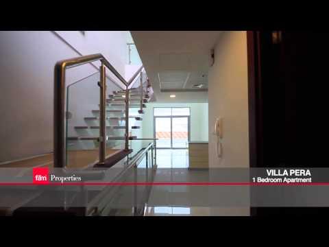 1 Bedroom Penthouse Triplex For Rent In Villa Pera, JVC, Dubai - UAE