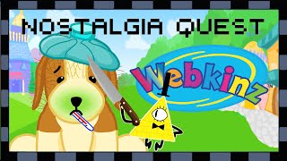 Repeat youtube video I TRIED TO KILL MY WEBKINZ (Nostalgia Quest #1)