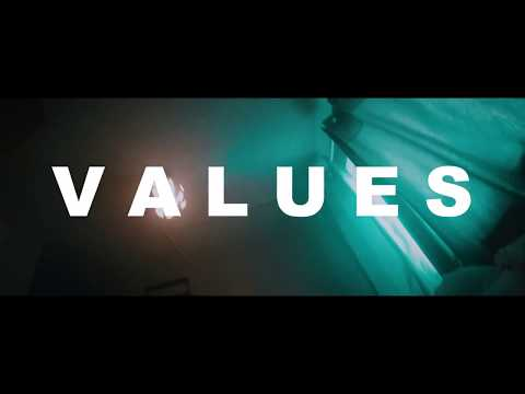 VALUES  -  Hopeless (Official HD Video - Ghost Music)