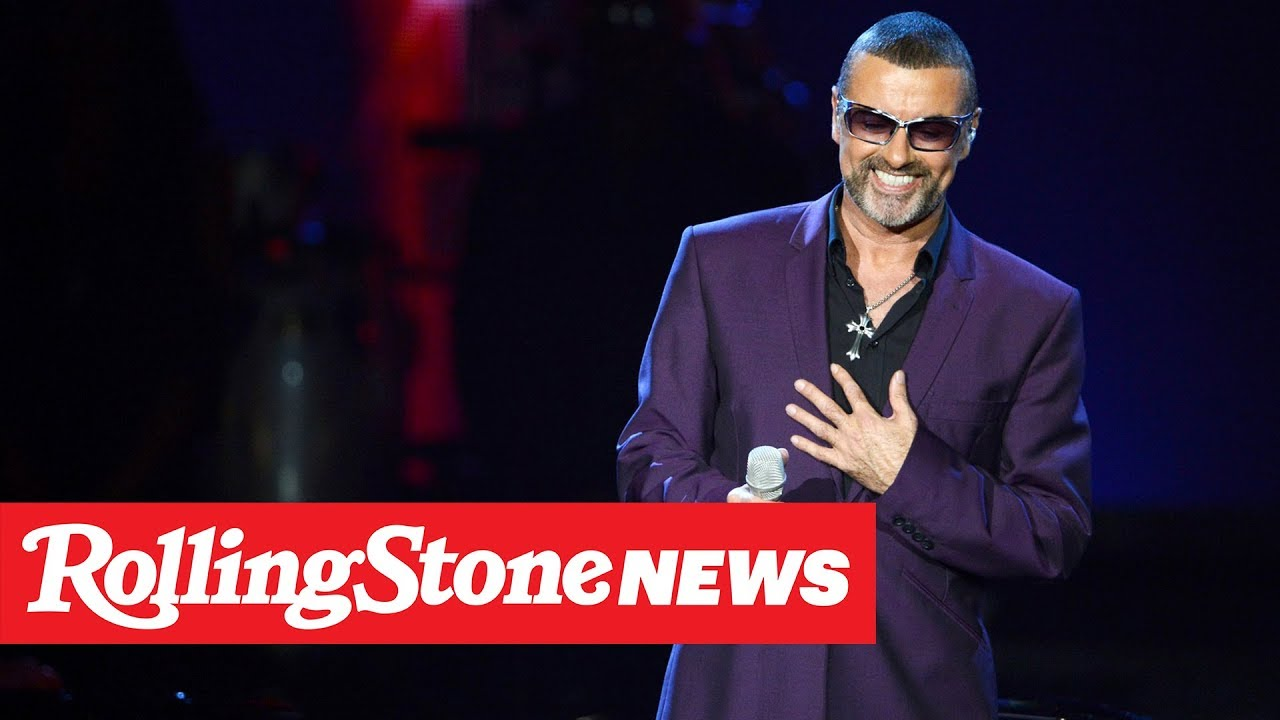 Hear George Michael's Posthumous Song 'This Is How (We Want You to Get High)' | RS News 11/6/19