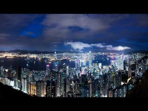 Melodic Progressive House mix Vol 24 (City Lights)