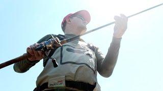 Спортивно-політична рибалка частина перша