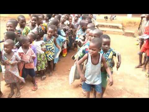 Togo 2012 avec la MHJVD .wmv