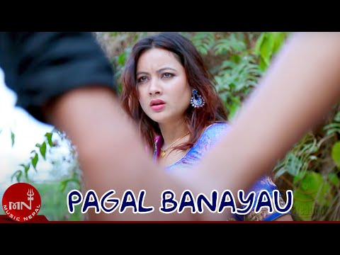 PAGAL BANAYAU || New Nepali Superhit Modern Song 2016/2072 || Roshan Saru | Saleena Music