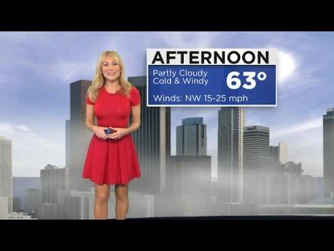 Wake Up Weather With Jackie (Feb. 22)