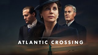 ATLANTIC CROSSING Trailer English/German \u0026 Interview with Kyle MacLachlan \u0026 Sofia Helin | MagentaTV