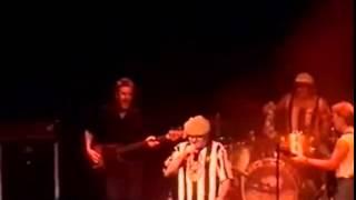 Brian Johnson - Black Dog (AC/DC + Led Zeppelin)