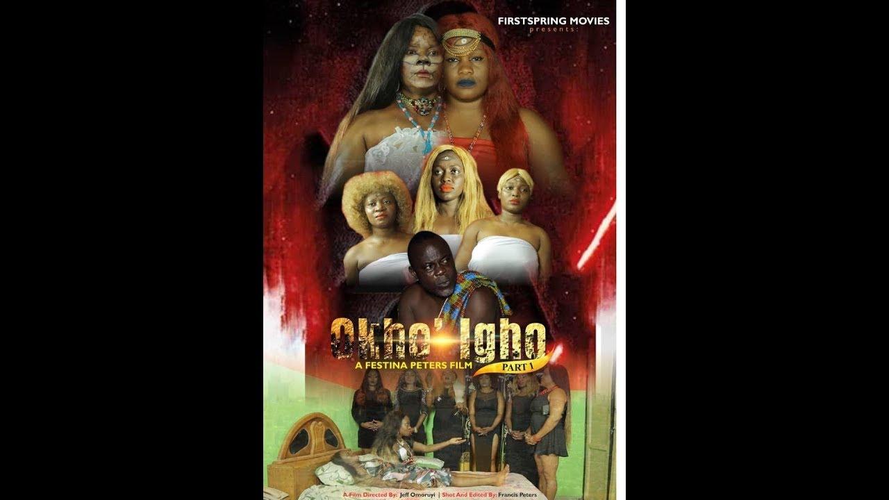 Download OKHO'IGHO Part One Latest Benin Movie 2018