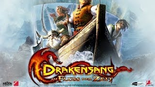 Drakensang: The River of Time Gameplay (Reuploaded)